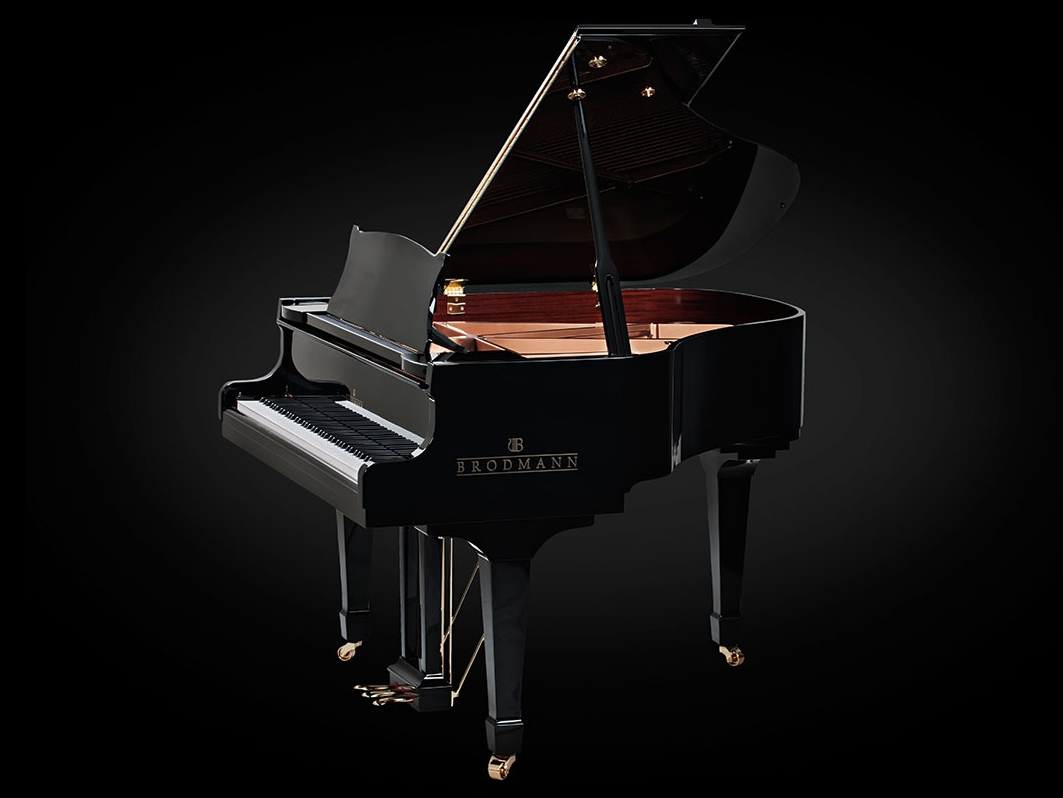Brodmann CE 148 Baby Grand Piano