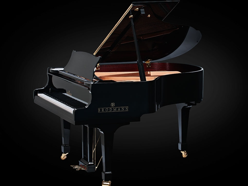 Brodmann CE 175 Grand Piano