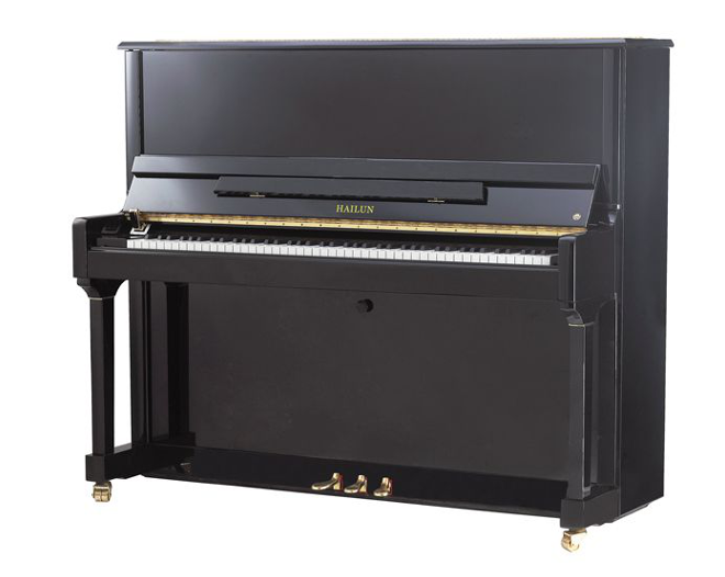 Hailun HU-5P Professional Studio Upright Piano