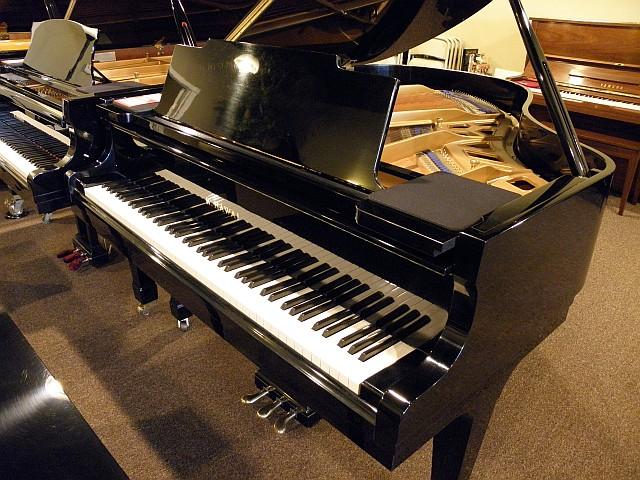 Kawai KG-2C #1156617 5'10 Grand Piano