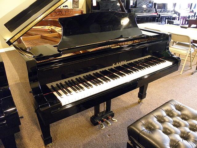 Kawai KG-6C #1001604 7'4 Grand Piano