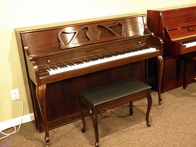 Kimball E423 #13159 Queen Anne Console