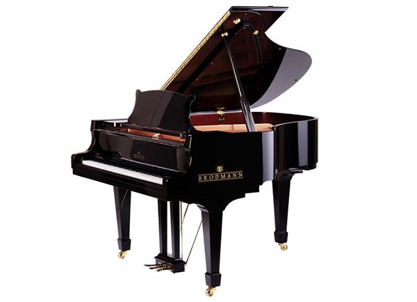 Brodmann PE 162 Grand Piano