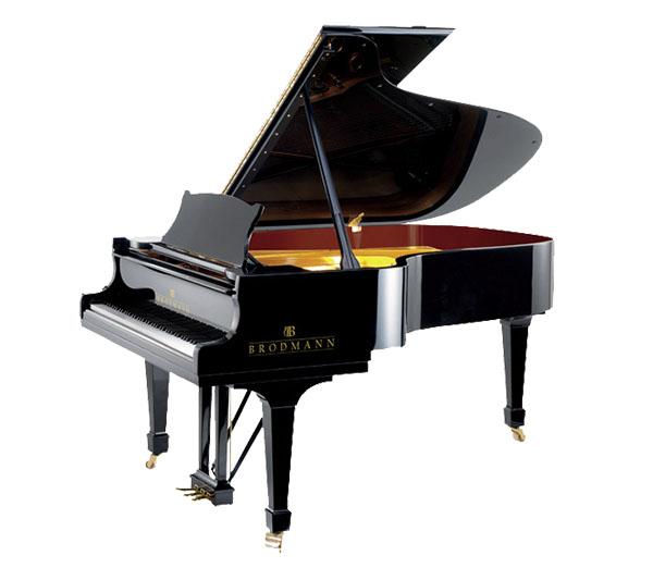 Brodmann PE 212 Grand Piano