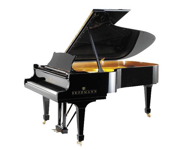 Brodmann PE 228 Grand Piano