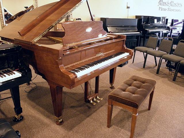 Schimmel Model 175 w/PianoDisc