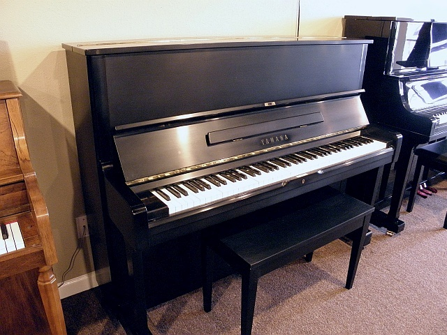 Yamaha U1H Studio Upright