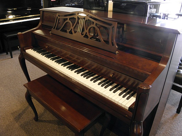 Young Chang 108B Console Piano