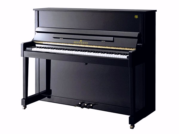 Brodmann CE 118 Studio Upright Piano