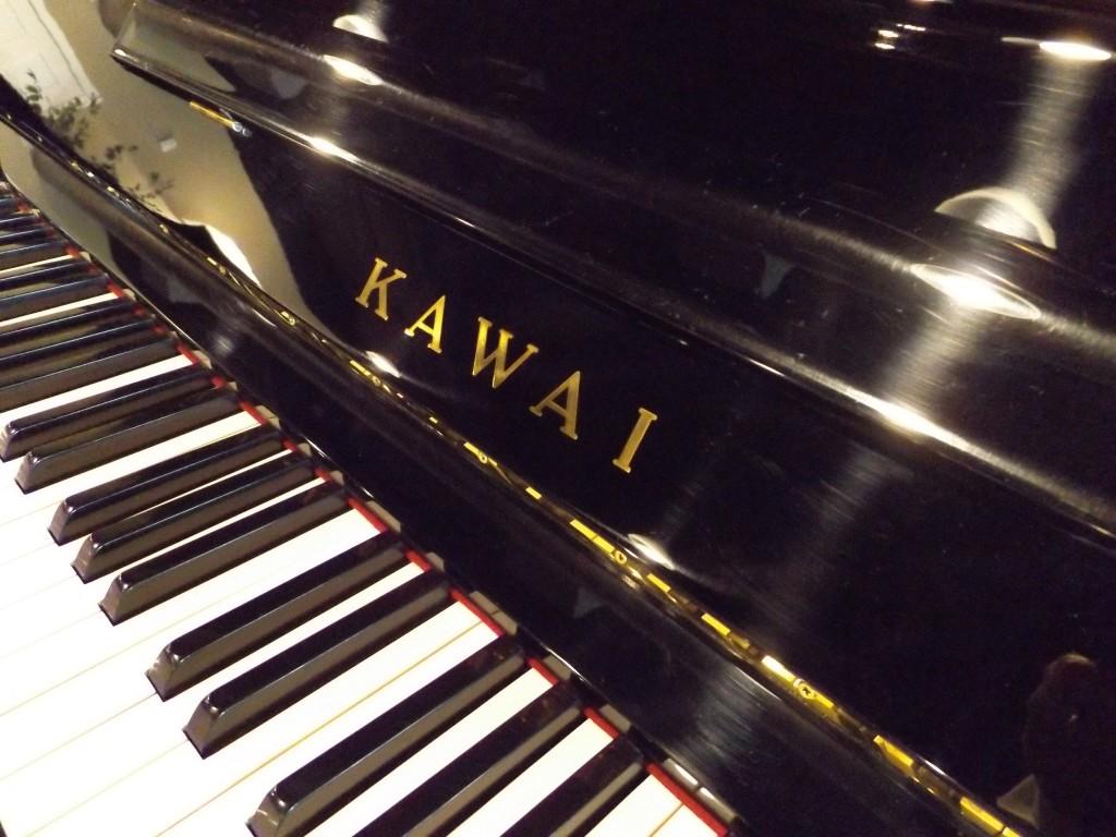 Kawai Ks5f 1254334 52 Quot Studio Upright Piano For Sale
