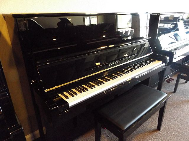 Yamaha U2H Studio Upright