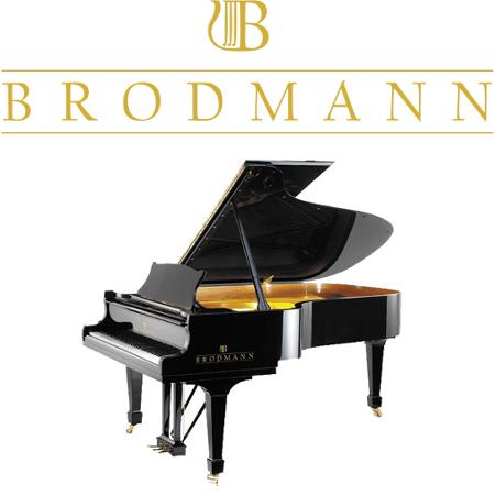 Brodmann Pianos