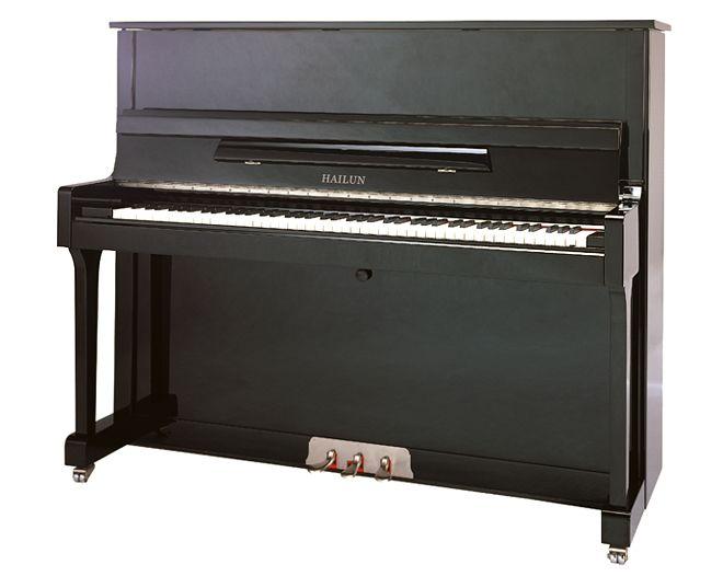 Hailun HU-121 Studio Upright Piano