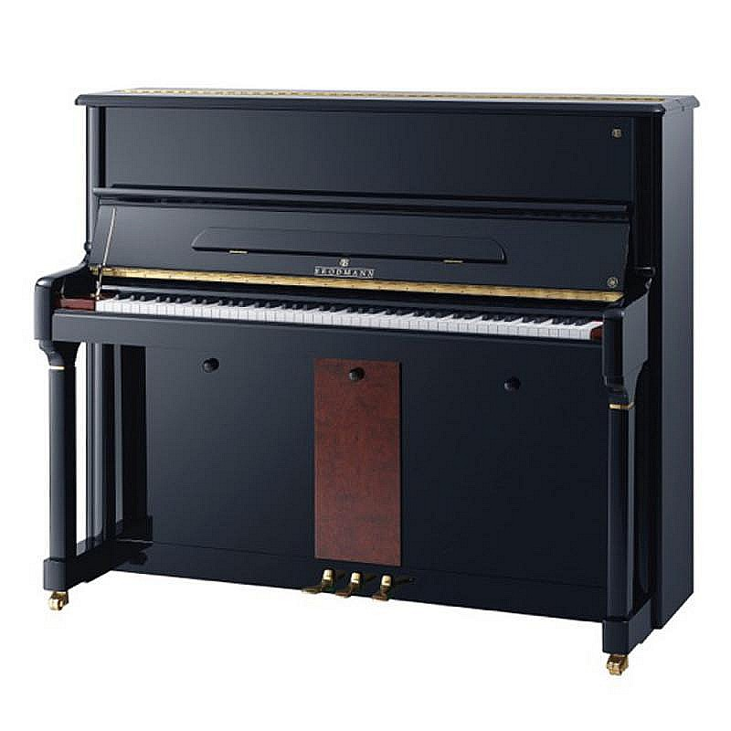 Brodmann PE 125 Studio Upright Piano