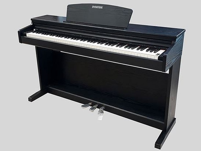 Dynatone SLP-250H Digital Piano