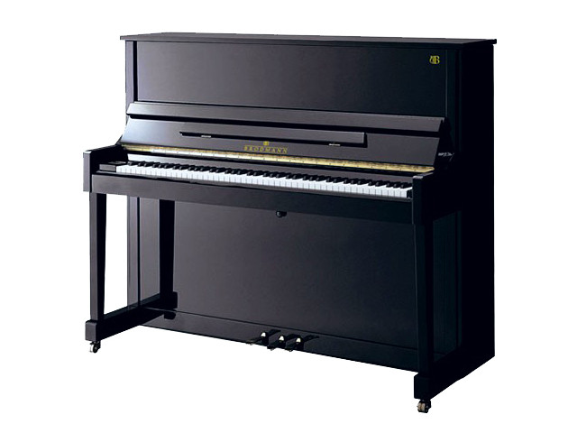 Brodmann PE 121 Studio Upright Piano